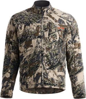 Куртка Sitka Gear Kelvin 2XL ц:optifade® open country