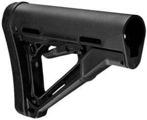 Приклад Magpul CTR Carbine Stock (Сommercial Spec) – черный