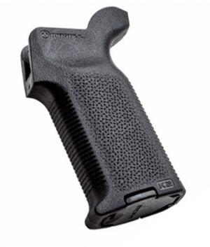 Рукоятка пистолетная Magpul MOE-K2 для AR15. Цвет: черный