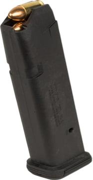 Магазин Magpul для Glock 17 кал. 9мм на 17 патронов