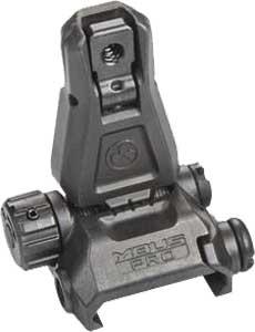 Целик складной Magpul MBUS ProSight – черный