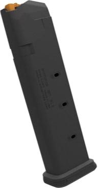 Магазин Magpul PMAG для Glock 9 mm на 21 патрон