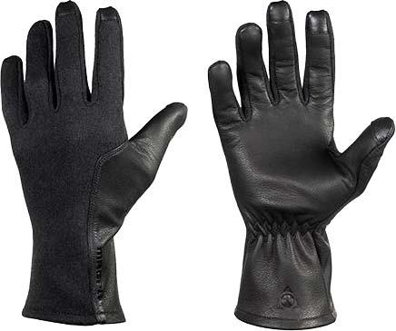 Перчатки Magpul Flight Gloves. Размер – XL. Цвет – черный.