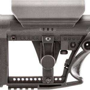 Приклад LUTH-AR MBA-4 Carbine Цвет: Черный