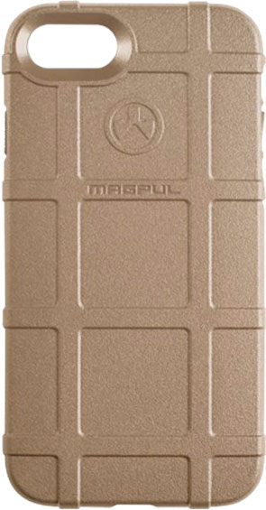 Чехол для телефона Magpul Field Case для Apple iPhone 7/8 ц:песочный