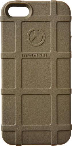 Чехол для телефона Magpul Field Case для Apple iPhone 5/5S/SE ц:олива