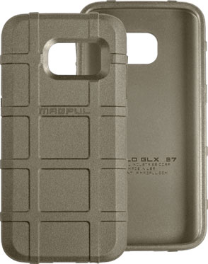 Чехол для телефона Magpul Field Case для Samsung Galaxy S7 ц:олива