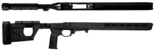 Ложа Magpul PRO 700 для Remington 700 SA Black