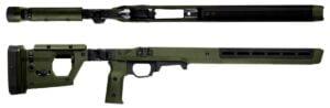 Ложа Magpul PRO 700 для Remington 700 SA OD Green