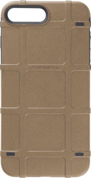 Чехол для телефона Magpul Bump Case для iPhone 7Plus/8 Plus ц:песочный