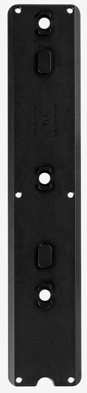 Адаптер для сошек Magpul M-LOK® Dovetail Adapter на 4 слота для системы RRS®/ARCA®