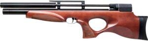 Винтовка пневматическая Diana Skyhawk PCP 4,5 мм, приклад – дерево (бук)