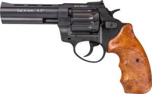 Револьвер флобера STALKER 4.5″. Материал рукояти – пластик