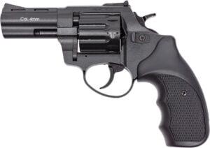 Револьвер флобера STALKER 3″. Материал рукояти – пластик