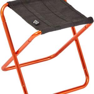 Стул раскладной SKIF Outdoor Cramb I. Черный/оранжевый