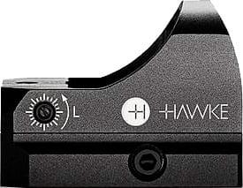 Прицел коллиматорный Hawke Micro Reflex Sight 3 MOA. Weaver