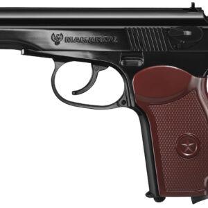 Пистолет пневматический Umarex Legends Makarov кал. 4.5 мм ВВ