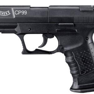 Пистолет пневматический Umarex Walther CP99  кал. 4.5 мм ВВ
