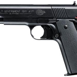 Пистолет пневматическая Umarex Colt Government 1911 A1 кал. 4.5 мм