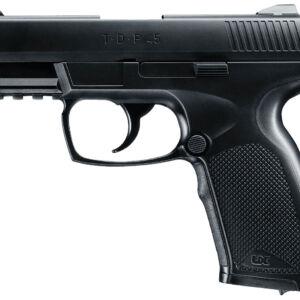 Пистолет пневматический Umarex UX TDP 45 кал. 4.5 мм BB