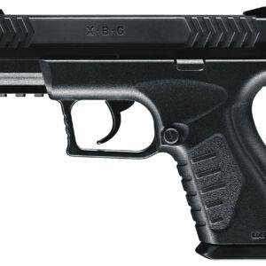 Пистолет пневматический Umarex UX XBG BB 4.5 мм