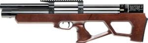 Винтовка пневматическая Raptor 3 Standard HP PCP кал. 4.5 мм. Цвет – коричневый