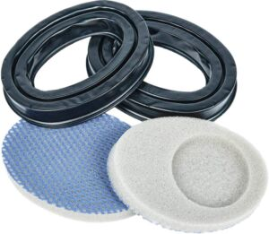 Амбушюры Sordin Hygienekit Supreme Gel гелевые для Supreme Pro и Supreme Pro X