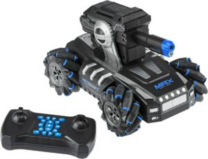 Танк на радиоуправлении ZIPP Toys SwiftRecon Blue
