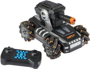 Танк на радиоуправлении ZIPP Toys SwiftRecon Orange