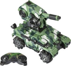 Танк на радиоуправлении ZIPP Toys CamoFighter