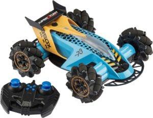Машинка на радиоуправлении ZIPP Toys Light Drifter Blue