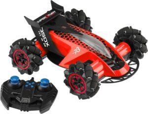 Машинка на радиоуправлении ZIPP Toys Light Drifter Red