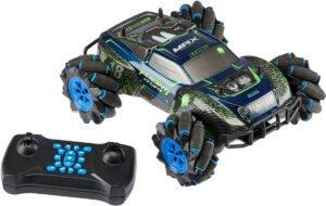 Машинка на радиоуправлении ZIPP Toys Racing Sport Blue