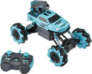 Машинка на радиоуправлении ZIPP Toys Rock Crawler