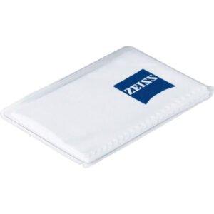 Салфетка для чистки оптики Zeiss, микрофибровая салфетка (30 x 40 см)