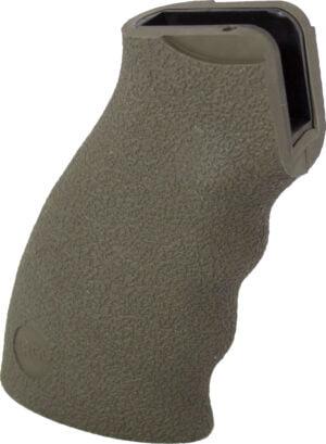 Рукоятка пистолетная Ergo FLAT TOP GRIP для AR15 ц:олива