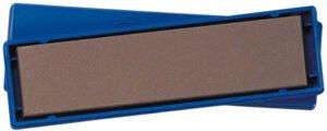 Точило Spyderco Bench Stone Medium, 51x203x13 мм, пластиковый кейс
