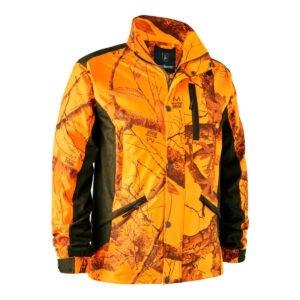 Костюм Deerhunter Explore Realtree Edge Orange