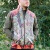 Жилет Deerhunter Cumberland Quilted Waistcoat Innovation GH Blaze 82511