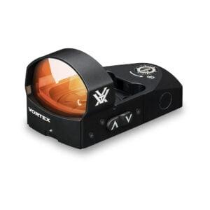 Прицел коллиматорный Vortex Venom Red Dot 3 МОА (VMD-3103)