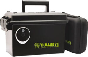Камера-регистратор SME Bullseye Long Range