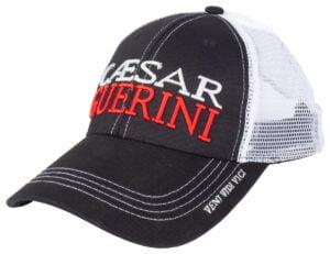 Кепка Caesar Guerini BLACK & WHITE