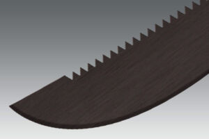 Мачете Cold Steel Latin Machete Plus 24″, сталь – 1055 Carbon, рукоятка – полипропилен, длина клинка – 610 мм, длина общая – 752 мм