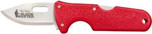Нож Cold Steel Click-N-Cut Slock Master, сталь – 420J2, рукоятка – ABS-пластик, длина клинка – 64 мм, длина общая – 165 мм