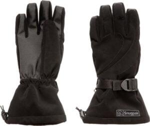 Перчатки Snugpak Winter L ц:black