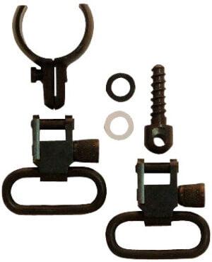 Н-р антабок GrovTec для ружья с вертикальным расположением стволов Диаметр: 1.71 – 1.84 см