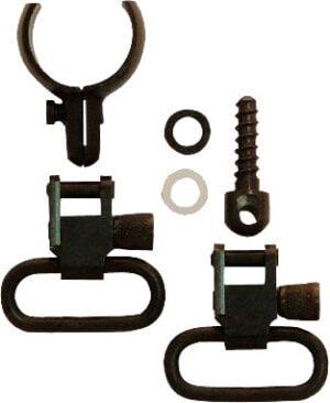 Н-р антабок GrovTec для ружья с вертикальным расположением стволов Диаметр: 1.77 – 1.90 см