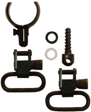 Н-р антабок GrovTec для ружья с вертикальным расположением стволов Диаметр: 2.03 – 2.15 см