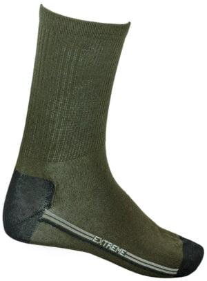 Носки Duna c утепленным следом. Размер 29-31(46-48). Цвет – хаки