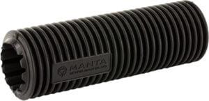 Чехол Manta M7000 17 см, полим, черн.